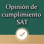 SAT cumplimiento