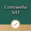 Contraseña SAT