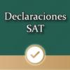 Declaraciones SAT