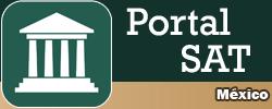logo portal sat
