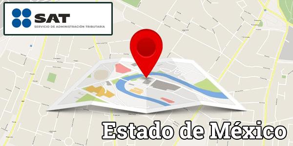 Oficinas SAT en Estado de México – Teléfonos, Direcciones y Horarios.