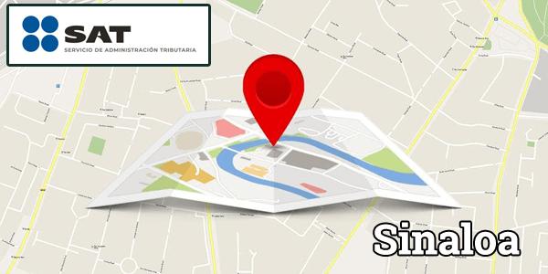 Sucursales del SAT en Sinaloa – Direcciones, teléfonos y horarios.