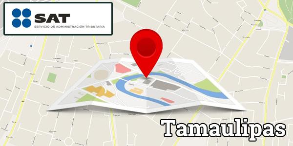 Sucursales del SAT en Tamaulipas – Direcciones, Horarios y Teléfonos.